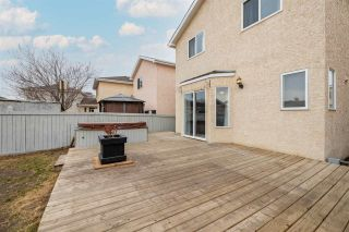 Photo 32: 271 RIVER Point in Edmonton: Zone 35 House for sale : MLS®# E4237384