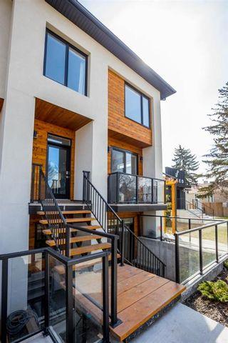 Photo 21: 1 407 14 Avenue NE in Calgary: Renfrew Row/Townhouse for sale : MLS®# A1101863
