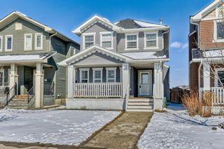 Main Photo: 6 Evansford Circle NW in Calgary: Evanston Detached for sale : MLS®# A1088928