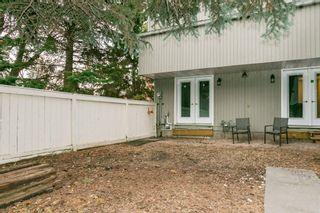 Photo 39: 3054 108 Street in Edmonton: Zone 16 Townhouse for sale : MLS®# E4228710