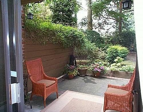 Photo 3: Photos: 102 2320 40TH Ave in Vancouver West: Kerrisdale Home for sale ()  : MLS®# V646054
