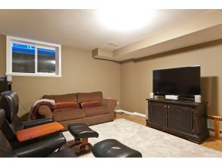 "Photo 20: 15642 36 AV in Surrey: Morgan Creek House for sale in ""Westridge"" (South Surrey White Rock)  : MLS®# F1103865"