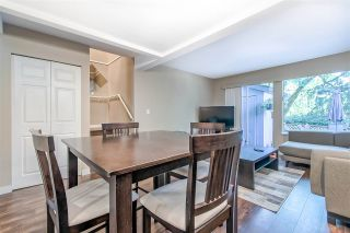 """Photo 5: 862 BLACKSTOCK Road in Port Moody: North Shore Pt Moody Townhouse for sale in """"WOODSIDE VILLAGE"""" : MLS®# R2395693"""