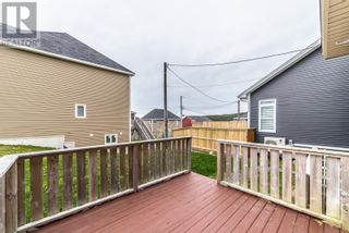 Photo 32: 1 Titania Place in St. John's: House for sale : MLS®# 1236401
