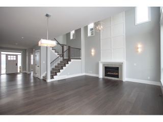 """Photo 4: 35437 EAGLE SUMMIT Drive in Abbotsford: Abbotsford East House for sale in """"THE SUMMIT @ EAGLE MOUNTAIN"""" : MLS®# R2045138"""