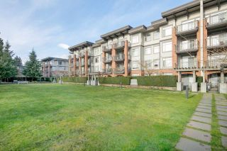 Photo 3: 416 2280 WESBROOK MALL in Vancouver: University VW Condo for sale (Vancouver West)  : MLS®# R2547861
