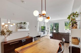 Photo 6: 18 433 SEYMOUR RIVER PLACE in North Vancouver: Seymour NV Townhouse for sale : MLS®# R2585787