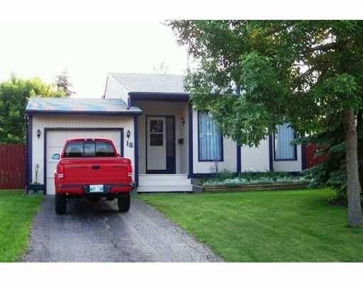 FEATURED LISTING: 18 HOBSON Place WINNIPEG