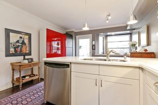 Photo 10: 10 2118 EASTERN Avenue in North Vancouver: Central Lonsdale Townhouse for sale : MLS®# R2346791