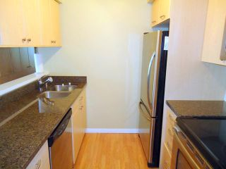 """Photo 1: 207 1955 WOODWAY Place in Burnaby: Brentwood Park Condo for sale in """"DOUGLAS VIEW"""" (Burnaby North)  : MLS®# V896512"""