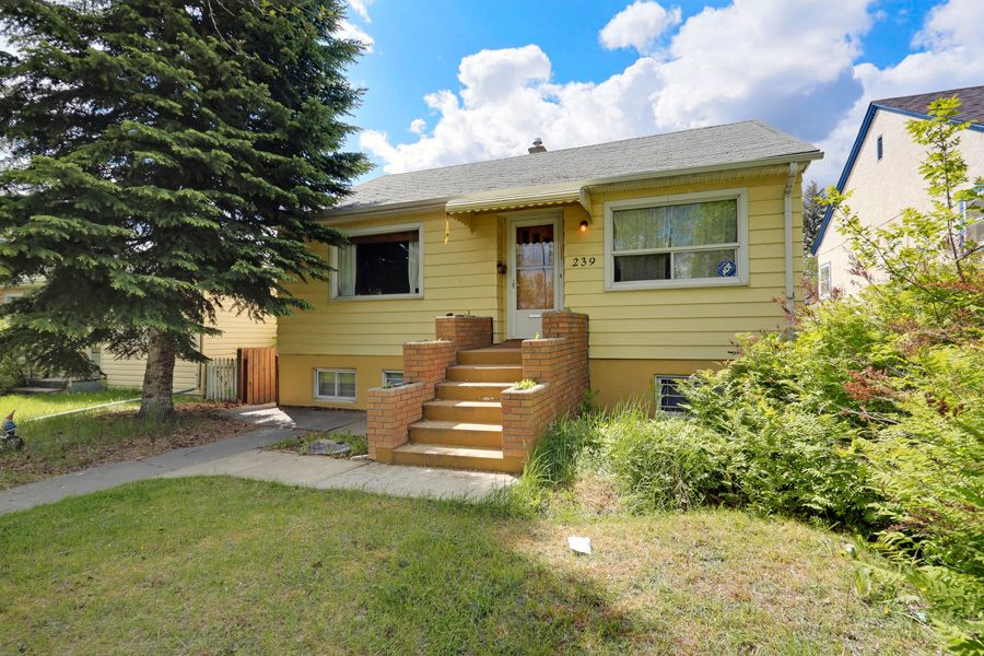 Main Photo: 239 24 Avenue NE in Calgary: House for sale : MLS®# C3621086