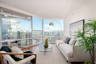 Photo 3: 2507 1050 BURRARD STREET in Vancouver: Downtown VW Condo for sale (Vancouver West)  : MLS®# R2263975