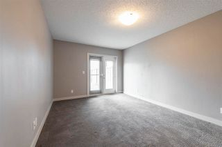 Photo 21: 2395 Sparrow Crescent in Edmonton: Zone 59 House Half Duplex for sale : MLS®# E4241966
