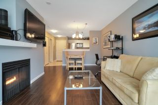 """Photo 4: 406 1242 TOWN CENTRE Boulevard in Coquitlam: Central Coquitlam Condo for sale in """"THE KENNEDY"""" : MLS®# R2543525"""