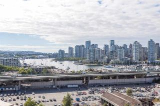 Photo 15: 323 288 W 1ST AVENUE in Vancouver: False Creek Condo for sale (Vancouver West)  : MLS®# R2516108