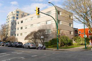 """Photo 19: 103 1595 W 14TH Avenue in Vancouver: Fairview VW Condo for sale in """"Windsor Apartments"""" (Vancouver West)  : MLS®# R2561209"""