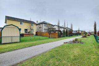Photo 50: 73 Canals Circle SW: Airdrie Detached for sale : MLS®# A1104916
