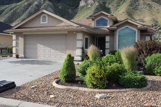Main Photo: 3581 Navatanee Drive in Kamloops: Rivershore Estates House for sale : MLS®# 117351