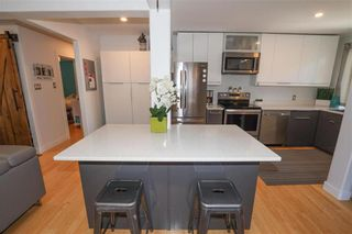 Photo 11: 701 Fleming Avenue in Winnipeg: Residential for sale (3B)  : MLS®# 202116092