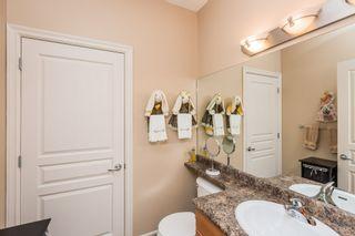 Photo 12: 7 16224 73 Street in Edmonton: Zone 28 House Half Duplex for sale : MLS®# E4218943