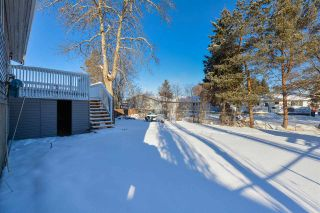 Photo 40: 27 CAMPBELL Drive: Stony Plain House for sale : MLS®# E4228062