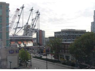 """Photo 10: 505 233 ROBSON Street in Vancouver: Downtown VW Condo for sale in """"TV TOWERS"""" (Vancouver West)  : MLS®# V854549"""