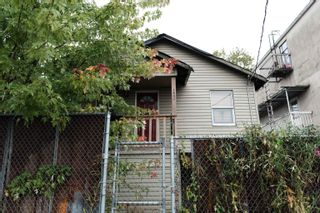 Photo 1: 1032 CLARK Drive in Vancouver: Grandview Woodland House for sale (Vancouver East)  : MLS®# R2625799