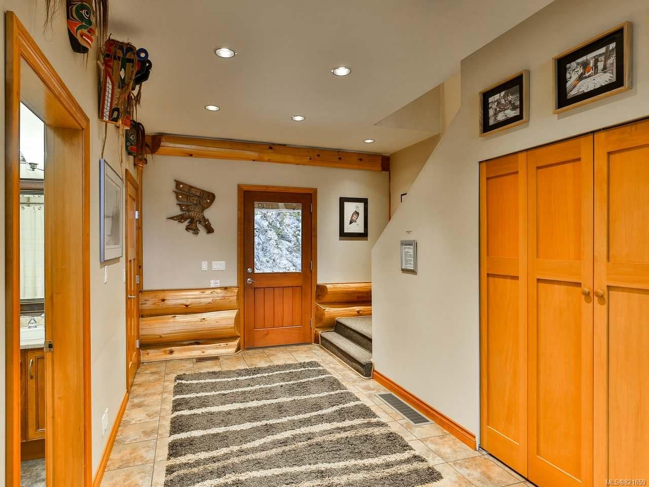 Photo 3: Photos: 1049 Helen Rd in UCLUELET: PA Ucluelet House for sale (Port Alberni)  : MLS®# 821659