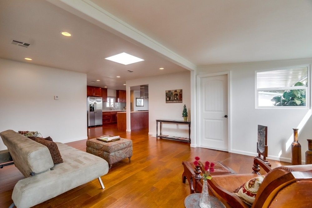 Main Photo: CARLSBAD WEST Manufactured Home for sale : 2 bedrooms : 7109 Santa Barbara #104 in Carlsbad