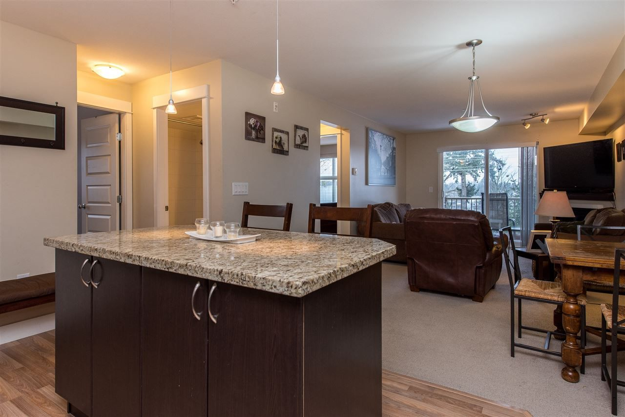 """Photo 6: Photos: 221 2515 PARK Drive in Abbotsford: Abbotsford East Condo for sale in """"Viva on Park"""" : MLS®# R2428656"""