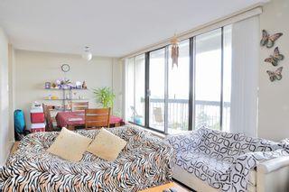"Photo 4: 1105 6540 BURLINGTON Avenue in Burnaby: Metrotown Condo for sale in ""BURLINGTON SQUARE"" (Burnaby South)  : MLS®# R2122969"