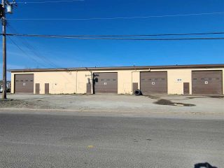Photo 2: 3 9117 PENN Road in Prince George: Danson Industrial for lease (PG City South East (Zone 75))  : MLS®# C8037862