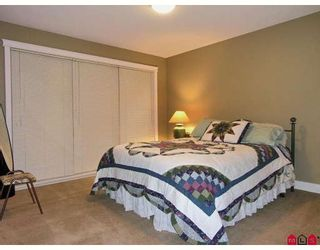 """Photo 8: 19 2058 WINFIELD Drive in Abbotsford: Abbotsford East Townhouse for sale in """"Rosehill"""" : MLS®# F2728131"""