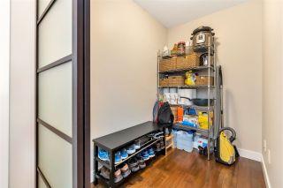 "Photo 29: 420 6828 ECKERSLEY Road in Richmond: Brighouse Condo for sale in ""SAFRON"" : MLS®# R2483230"