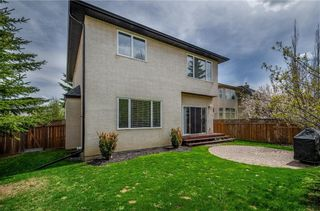 Photo 31: 242 STRATHRIDGE Place SW in Calgary: Strathcona Park Detached for sale : MLS®# C4246259