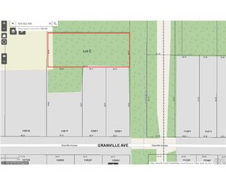 Main Photo: LOT C PID#004-682-998 NO ACCESS in Richmond: Granville Land for sale : MLS®# R2565497