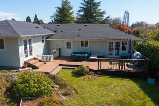 Photo 22: 3372 Henderson Rd in : OB Henderson House for sale (Oak Bay)  : MLS®# 870559