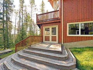Photo 8: 231190 Forestry Way: Bragg Creek Detached for sale : MLS®# A1144548