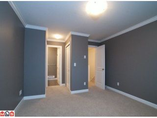 """Photo 8: 14 15192 62A Avenue in Surrey: Sullivan Station Townhouse for sale in """"ST. JAMES GATE"""" : MLS®# F1104157"""