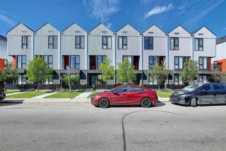 Photo 33: 3543 69 Street NW in Calgary: Bowness Row/Townhouse for sale : MLS®# A1023919