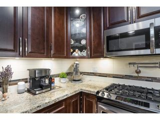 """Photo 5: A409 8218 207A Street in Langley: Willoughby Heights Condo for sale in """"Yorkson Creek (Final Phase) Walnut Ridge"""" : MLS®# R2597596"""