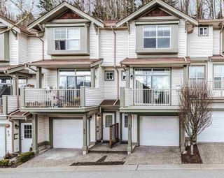"""Photo 3: 47 35287 OLD YALE Road in Abbotsford: Abbotsford East Townhouse for sale in """"THE FALLS"""" : MLS®# R2549471"""