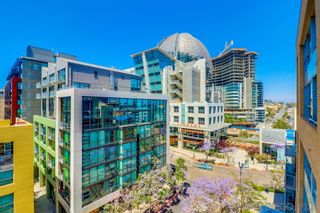 Photo 20: DOWNTOWN Condo for sale : 1 bedrooms : 253 10Th Ave #734 in San Diego