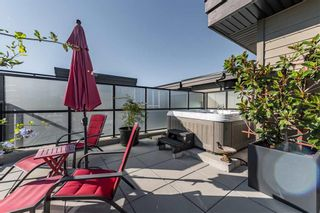 Photo 27: PH11 3462 Ross in Vancouver: University VW Condo for sale (Vancouver West)  : MLS®# R2495035