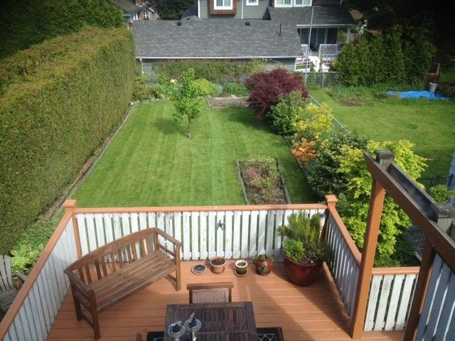 """Photo 19: Photos: 211 DURHAM Street in New Westminster: GlenBrooke North House for sale in """"GLENBROOKE NORTH"""" : MLS®# R2026840"""