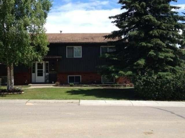 Main Photo: 5421 14A Avenue: Edson House for sale : MLS®# 34505