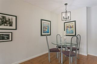 "Photo 5: 307 211 W 3RD Street in North Vancouver: Lower Lonsdale Condo for sale in ""Villa Aurora"" : MLS®# R2244439"