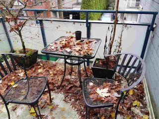 Photo 10: 203 2125 YORK Avenue in Vancouver: Kitsilano Condo for sale (Vancouver West)  : MLS®# R2224246