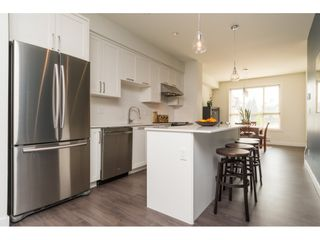 """Photo 6: 21 1708 KING GEORGE Boulevard in Surrey: King George Corridor Townhouse for sale in """"The George"""" (South Surrey White Rock)  : MLS®# R2196864"""