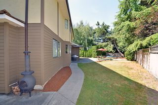 """Photo 47: 13345 18A Avenue in Surrey: Crescent Bch Ocean Pk. House for sale in """"Chatham Woods"""" (South Surrey White Rock)  : MLS®# F1419774"""